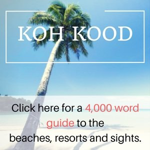 Guide to Koh Kood island