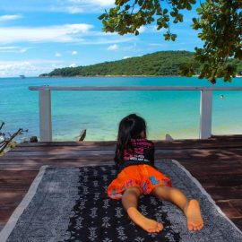 Sangthain Hills Resort