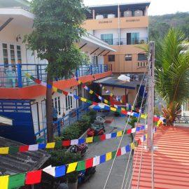 Samed Runa Village