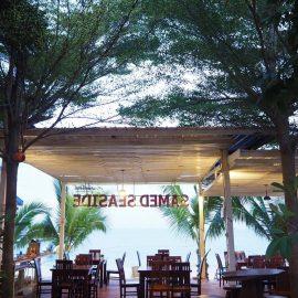 Samed Seaside Resort