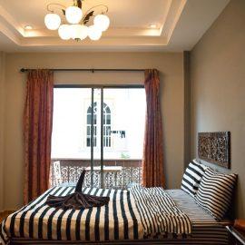 I-Talay Hana Hotel